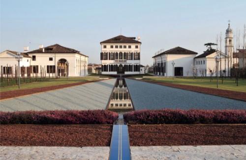 Benetton Group - Headquarter