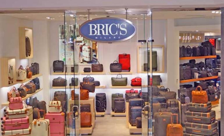 Bric's spinge sul retail