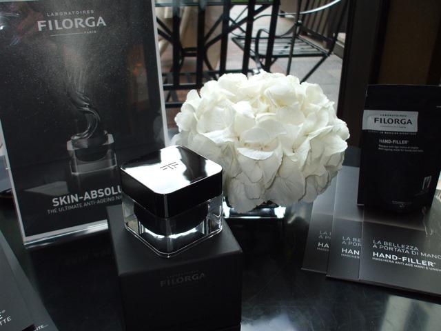 Nuovi prodotti Filorga della linea Skin Absolute