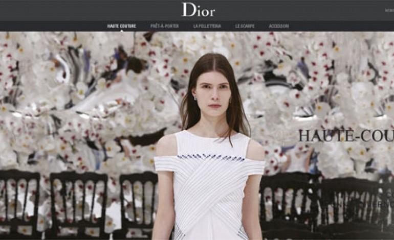 Dior Couture, corrono ricavi e utili operativi
