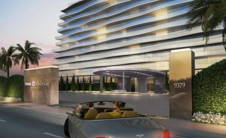 Anche Fendi punta sul real estate di Miami
