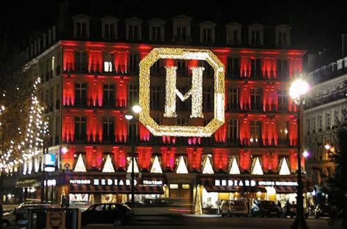 Hediard - Piazza La Madeleine, Parigi