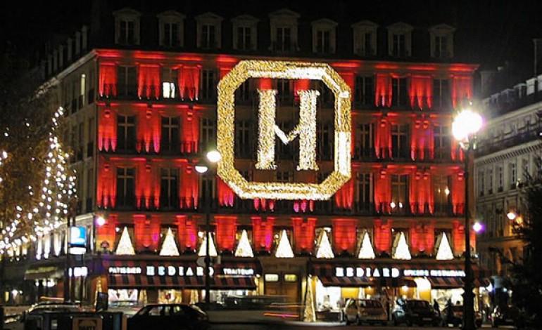 Corte di Parigi: Do & Co salverà Hediard