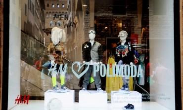 H&M loves Polimoda