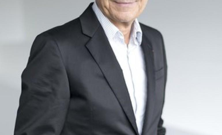 Ralph Toledano presidente della Couture francese