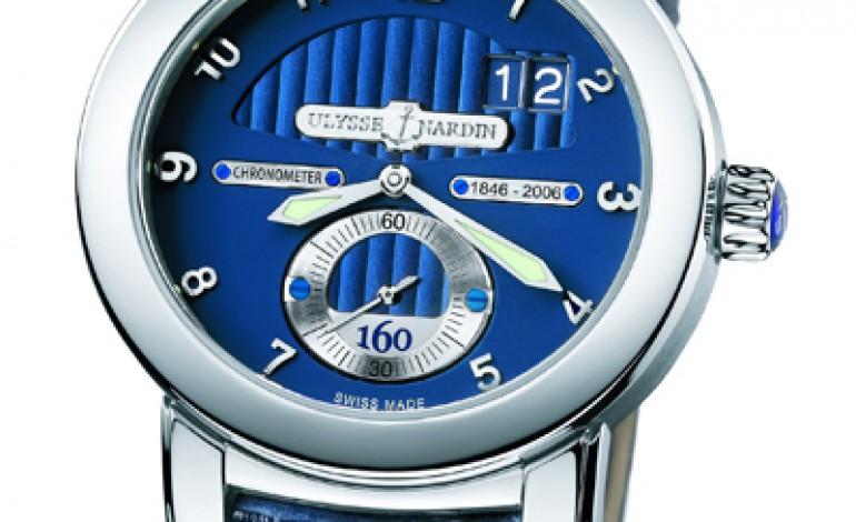 A Pinault il 100% di Ulysse Nardin