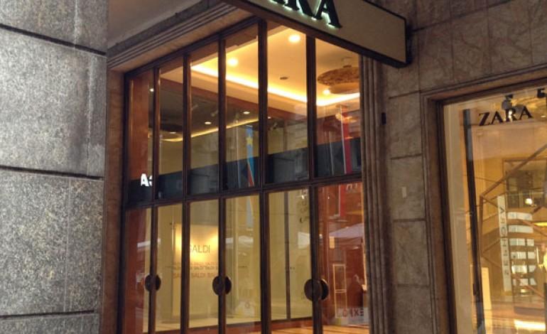 """Zara Italia, sindacati pronti a """"mobilitazione"""""""