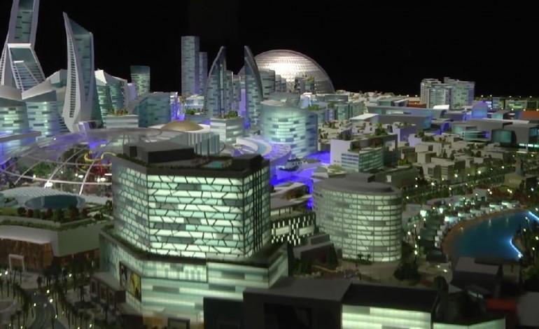 A Dubai lo shopping center più grande al mondo