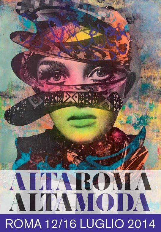 Altaroma, 25esima edizione