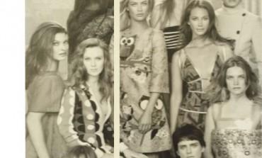 Candeline e modelle, Vogue Italia fa 50