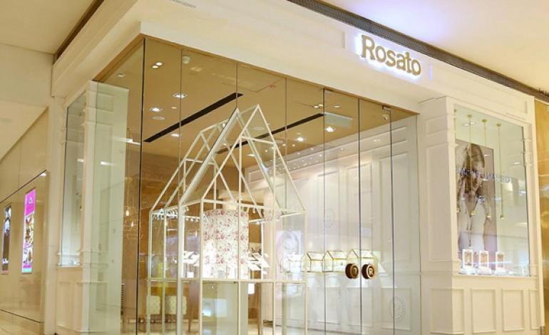 Seconda boutique in Malesia per Rosato