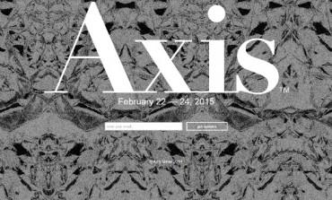 Reed lancia Axis a Manhattan