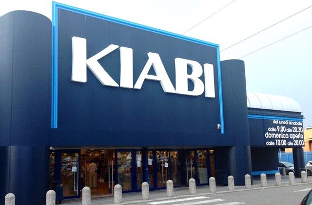 Store Kiabi