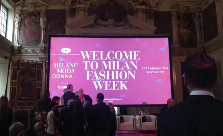Milano moda donna si apre alla città