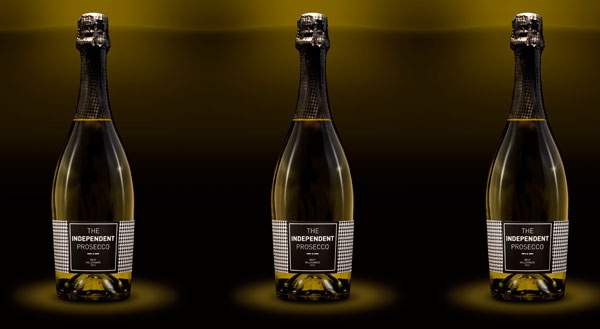 The Independent Prosecco