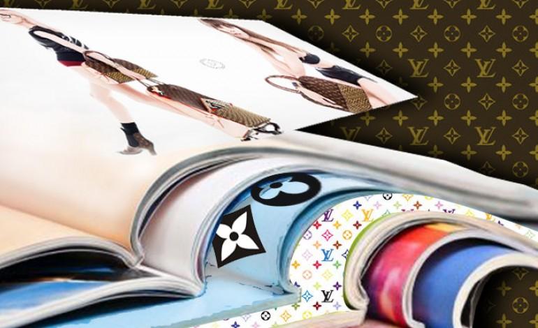 Louis Vuitton lancia il suo magazine