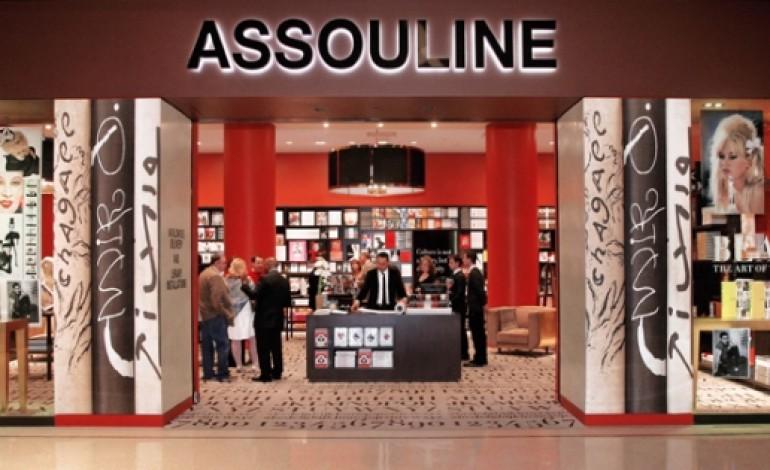 A Londra apre la 'maison' di Assouline