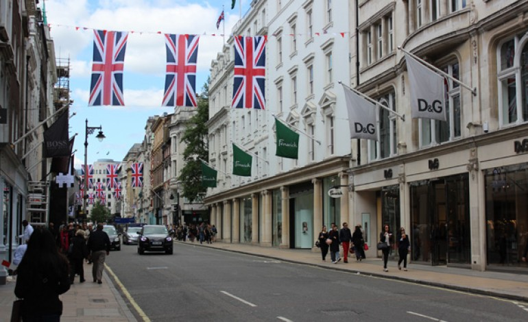 Bond Street investe 20 mln £ su Bond Street