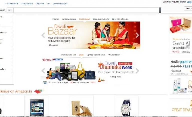 L'indiano Future si allea con Amazon