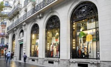 Benetton pronto a vendere Boulevard Haussmann