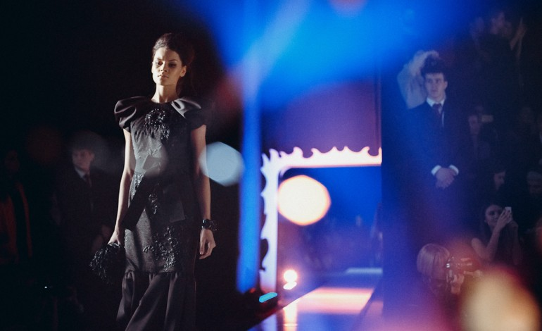 Al via la 29esima Mercedes Benz Fashion Week Russia
