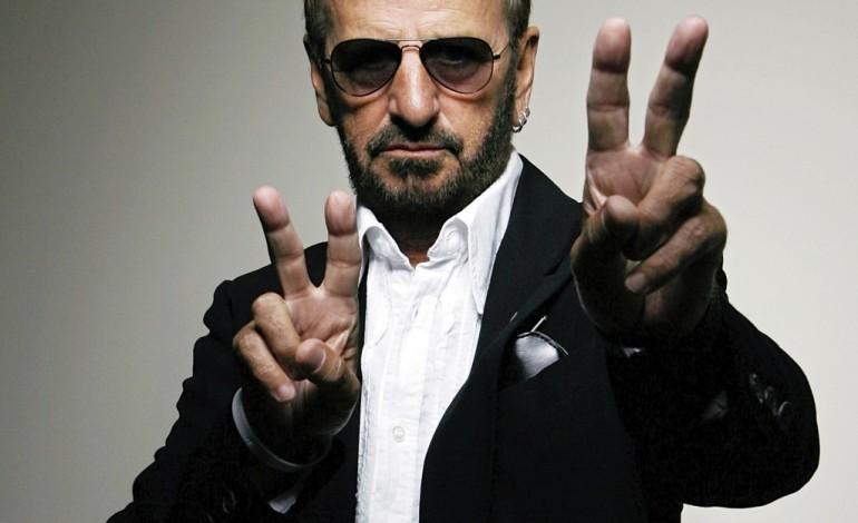 Ringo Starr nuovo testimonial Skechers