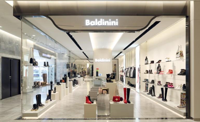 Baldinini, primo store in Cina