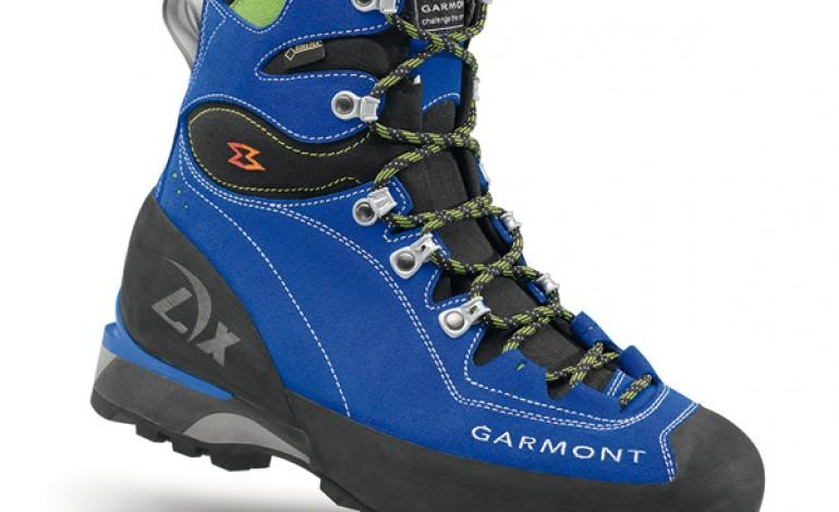 Le scarpe Garmont in marcia sugli Usa