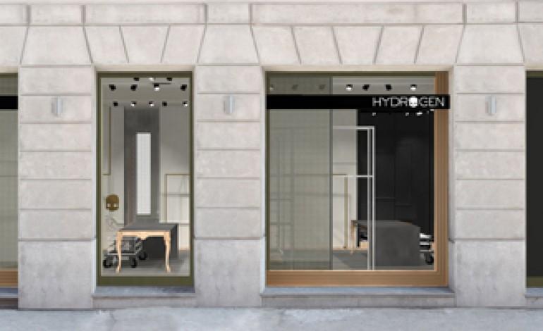 Hydrogen, parte da Milano il piano retail