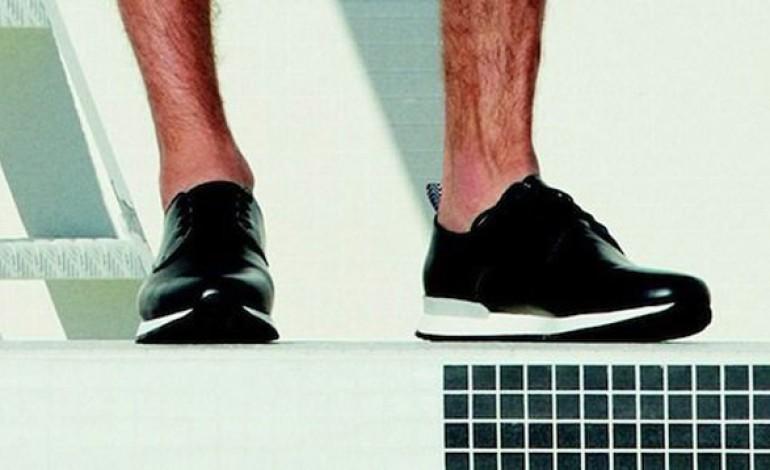 Christian Lacroix, patto per le calzature