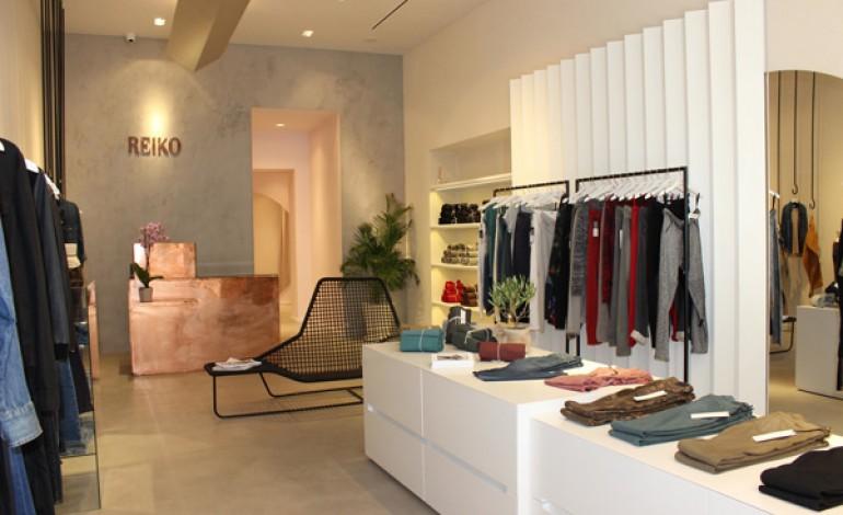 Reiko, la prima boutique è a Marsiglia