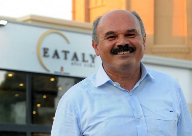 Oscar Farinetti - Presidente Eataly
