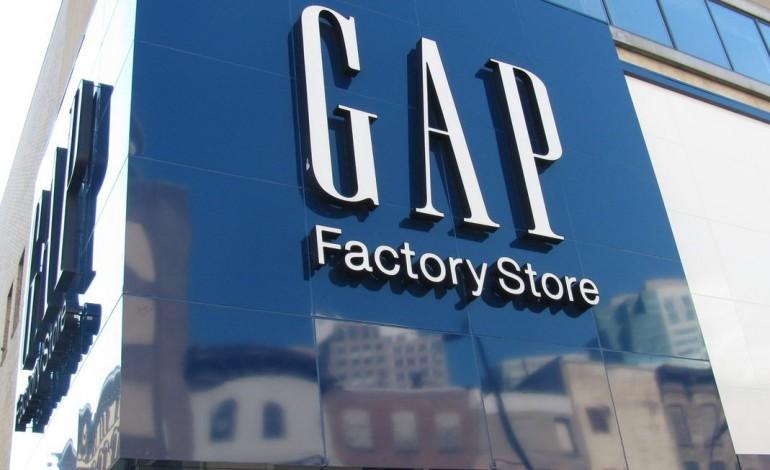 Gap saluta Carolyne Rapp