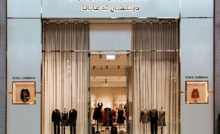 Il bimbo Dolce&Gabbana debutta a Dubai