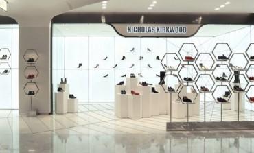 È cinese il quarto flagship di Kirkwood