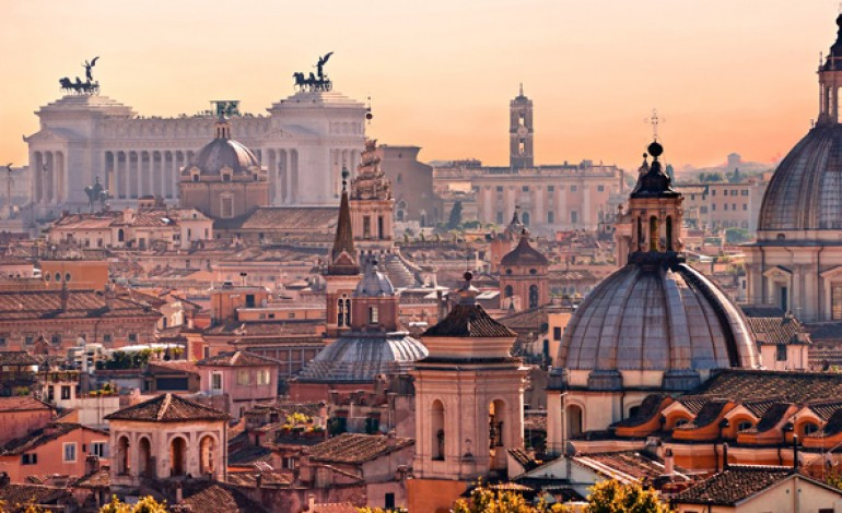 L'immobiliare di Sotheby's arriva a Roma