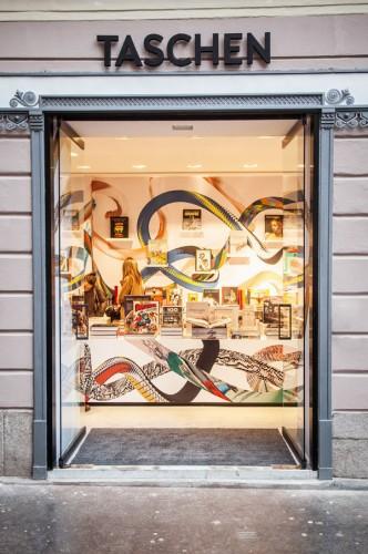 Taschen a Milano