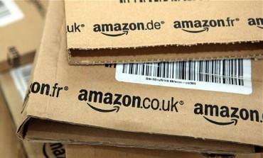 Amazon si espande in India