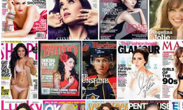 I magazine Usa affondano in settembre