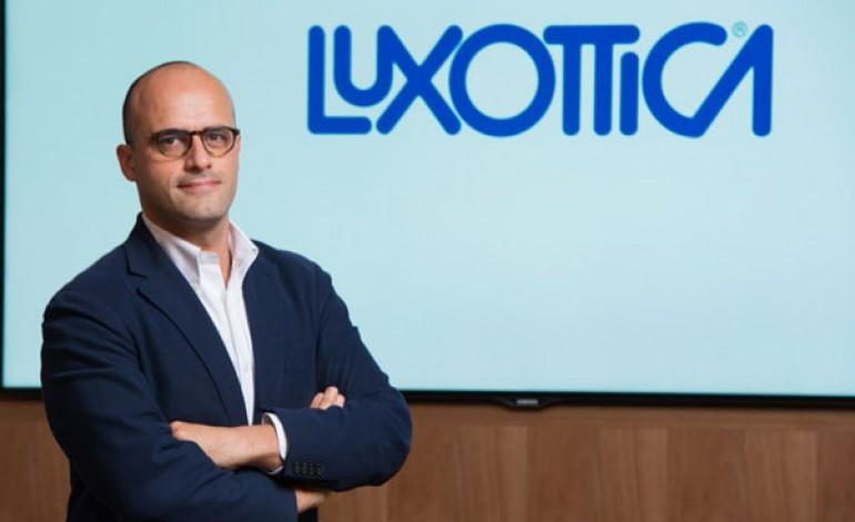 Luxottica con Intel per l'eyewear intelligente