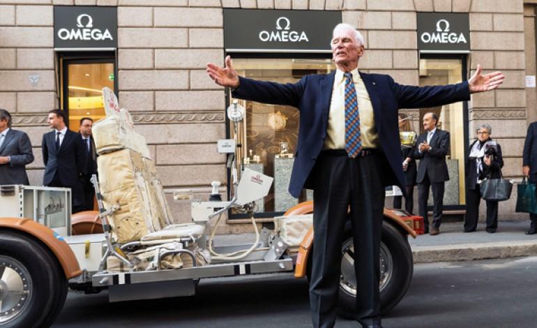 Le lancette di lusso non temono crisi in Italia