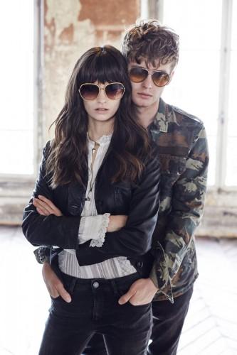 Zadig&Voltaire Eyewear