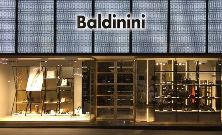 Hong Kong apre le porte a Baldinini