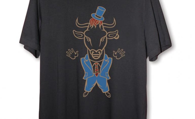 Lucabee, nasce la t-shirt d'autore