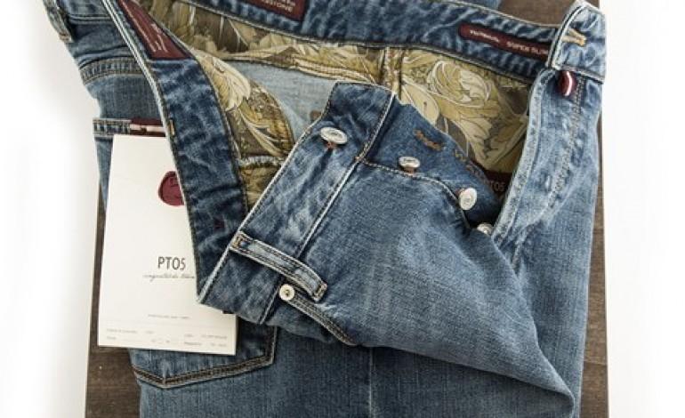 PT Pantaloni Torino, 2014 a +18%