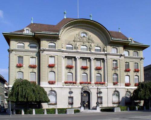 Banca Centrale Svizzera