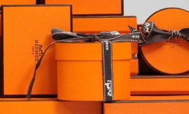 Gli americani aspettano i rincari di Hermès