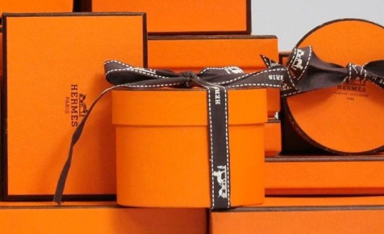 Hermès supera i 4 mld nel 2014. Cautela sui margini