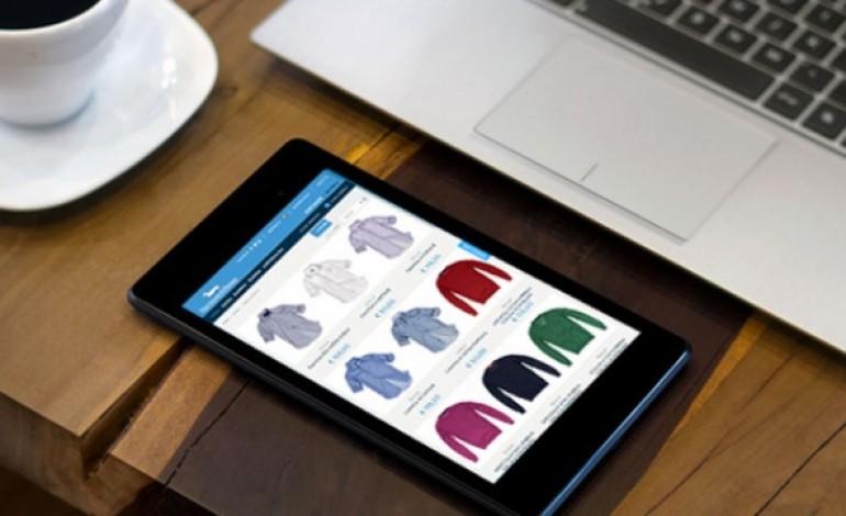 Drop: crescita a doubledigit per le vendite da mobile