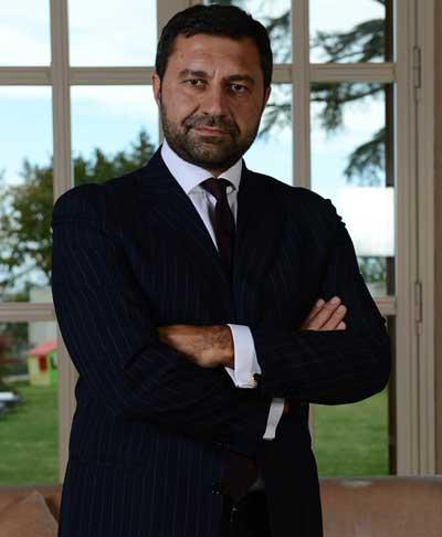 Giorgio Grassi Damiani